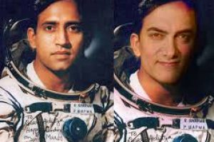 Aamir Khan to play astronaut Rakesh Sharma in biopic
