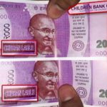 Fake Rs 2,000 from 'Children Bank Of India' Notes: Man Tasked With Refilling SBI ATM Arrested