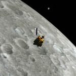 NASA Finds Chandrayaan-1 After 8 Years