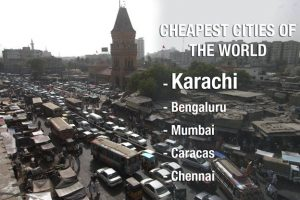 Cheapest City In The World