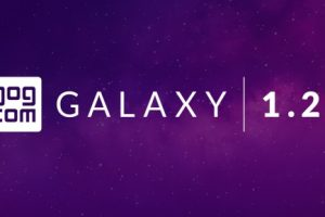 GOG Galaxy Gets Cloud
