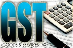 Lok Sabha takes up GST Bill