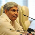 Shashank Manohar Quits From ICC Chairman Post