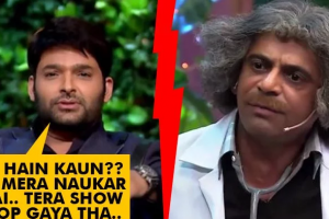 Kapil Sharma Beats Sunil Grover