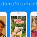 Facebook Messenger Day, a Snapchat Stories Clone, Arrives on Android and iOS