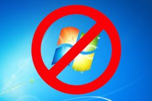 Microsoft Blocks Windows 7