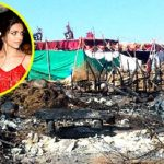 Sanjay Leela Bhansali's Padmavati Set Attacked Once Again. This Time It Was Burnt In Kolhapur