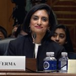 Senate Confirms Indian-American Seema Verma For Top Health Care Post In Trump Administration