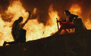 Trailer of Baahubali 2 The Conclusion