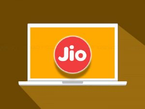 Reliance Jio May Launch 4G Laptop