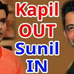 Sunil Grover To Host a Comedy Show On The Same Channel As Kapil Sharma?