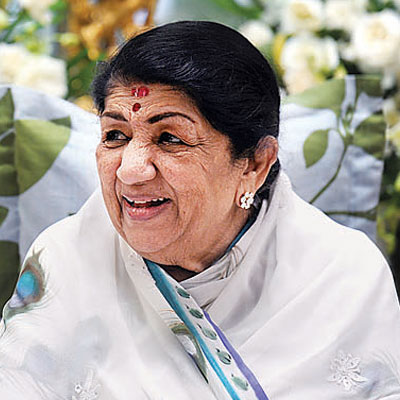 lata mangeshkar information Lata mangeshkar, a nightingale who turned into a jealous sister too bold and too disrespectful a claim may 28 lata mangeshkar had a terrible voice to begin with.