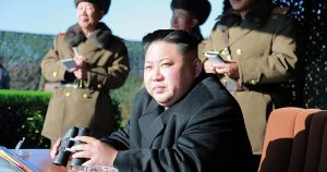 North Korea Launches Multiple Missiles